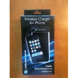 Wireless Gear iPhone...