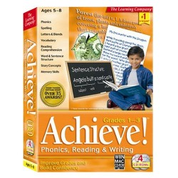 Achieve! - Phonics -...