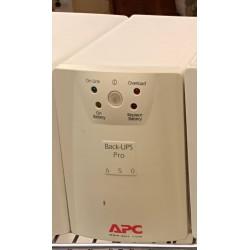 APC Back-UPS Pro 650...