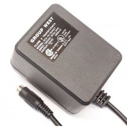 57A-15-1800CT 15V AC Power...