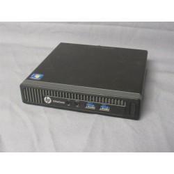 HP EliteDesk 705 G1, A8...