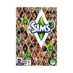 The Sims 3 (installs in...