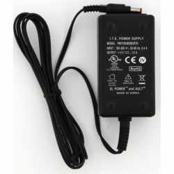 6V-1A-5.4mm AC Adapter - Used