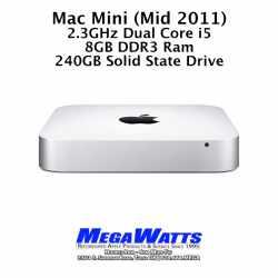 Apple Mac Mini Mid 2011...