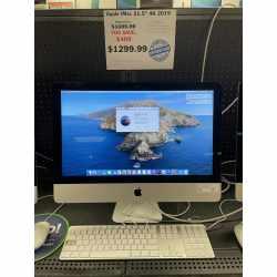 "iMac 21.5"", 3.0/i5, 16/512,..."