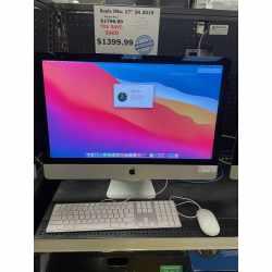 "iMac 27"", 3.1/i5, 8/30x1TB,..."