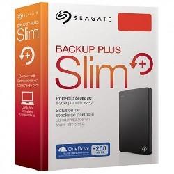 Seagate USB 3.0 Slim...